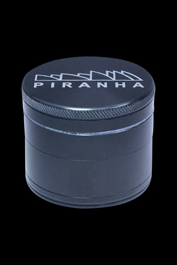 Piranha Small 4-Piece Grinder