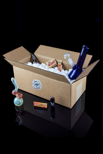The Cartel Box - The Cartel Box