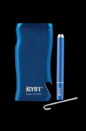 RYOT Super Magnetic Dugout with One Hitter