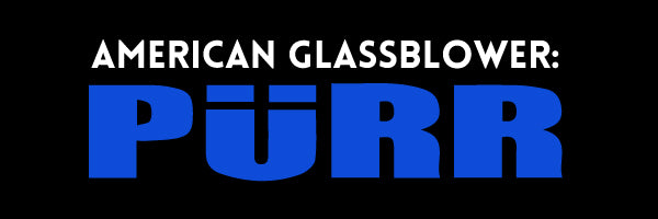 American Glassblower: Purr Glass