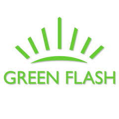 Green Flash Glass