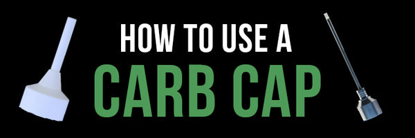 What are Carb Caps Used For?