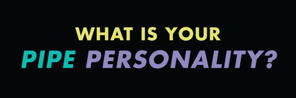 What Your Ideal Piece Says About You - An Infographic and Quiz!