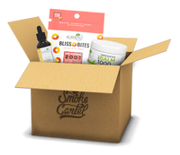 CBD Subscription Box