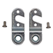"Hodge Products Inc 400202 7/16"" SavLok® Oval-LockPeople.com"