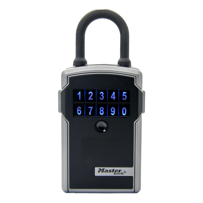Master Lock 5440ENT Bluetooth® Portable Lock Box for Business Applications