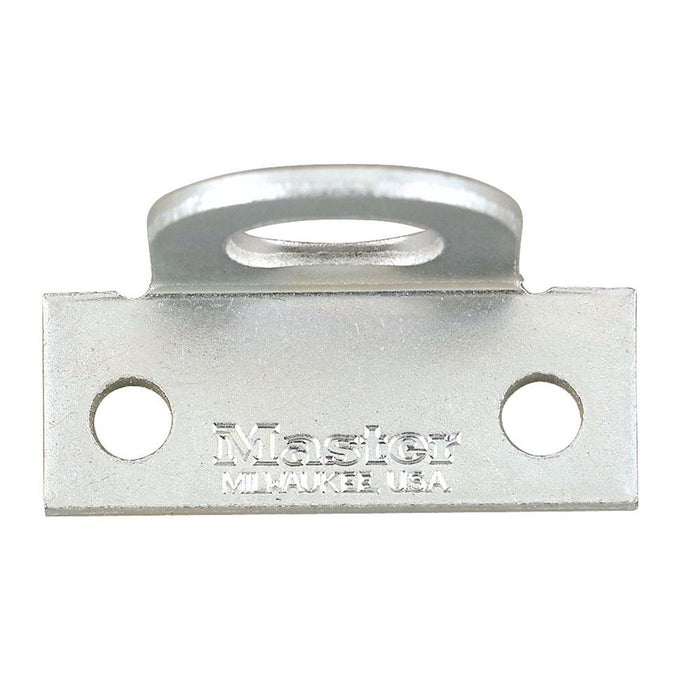 Master Lock 60R Padlock Eyes, Right Angle-Other Security Device-LockPeople.com