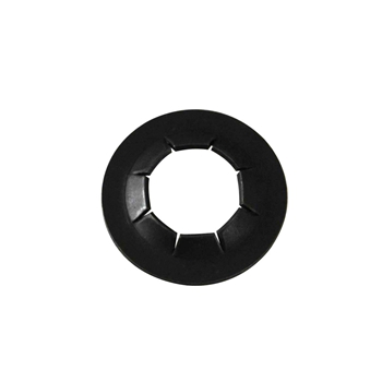 "Hodge Products NTPDPS500016P - 1/2"" Push Nut Qty 100-LockPeople.com"