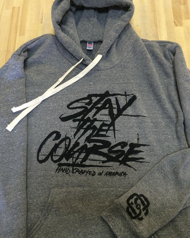 STC Pullover Hoodie