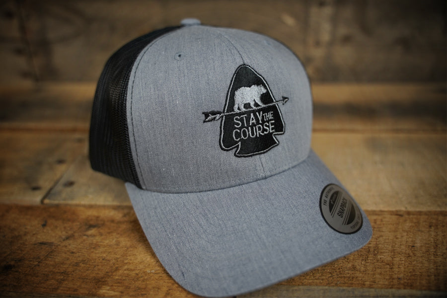 Arrowhead Trucker Hat