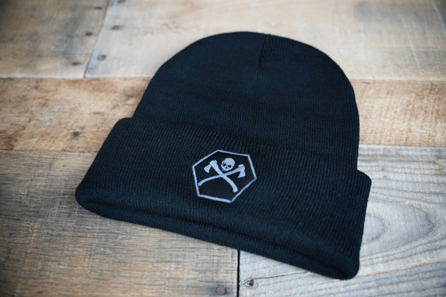 Stay the Course Beanie