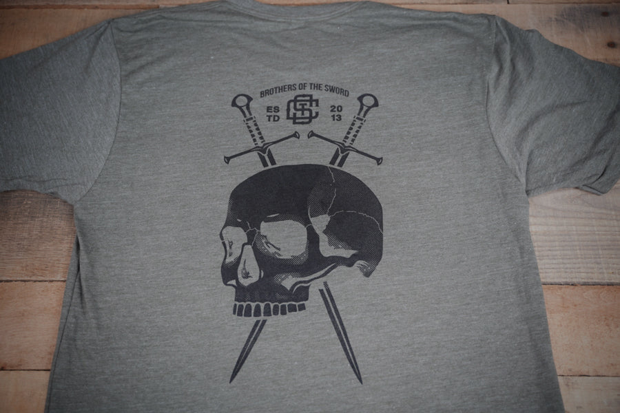 Brothers of the Sword T-Shirt