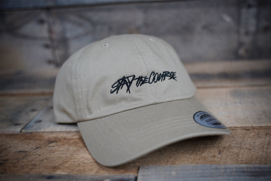Crafted Dad Hat
