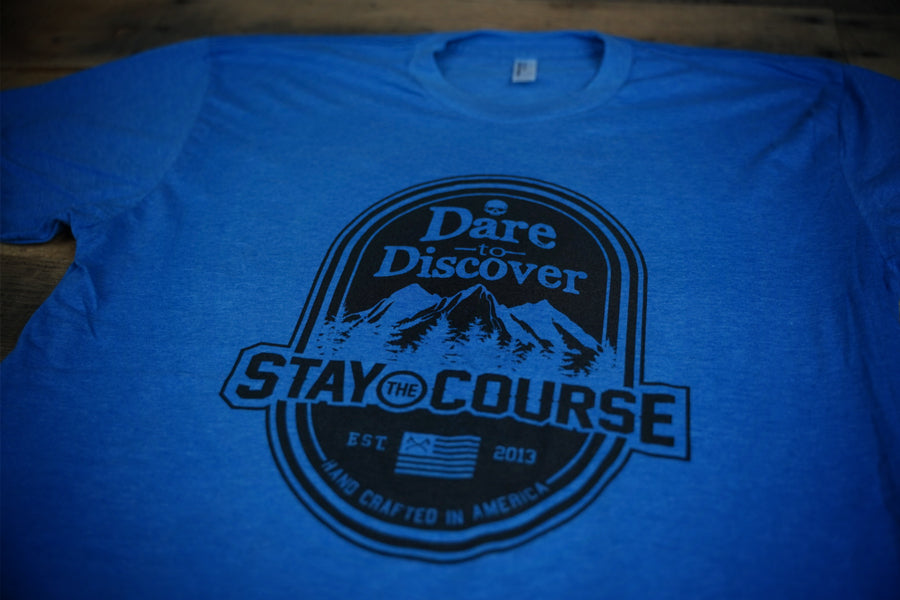 Dare to Discover T-Shirt