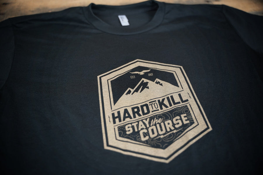 Hard to Kill T-Shirt