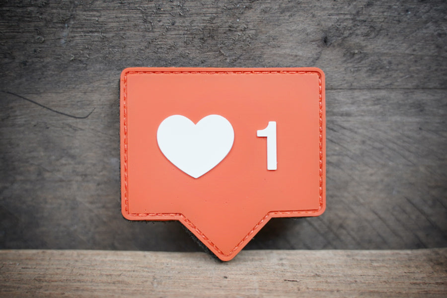 PVC 'Like' Patch