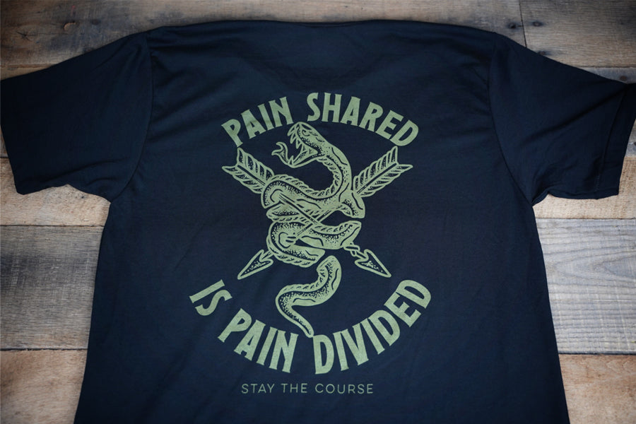 Pain Shared T-shirt