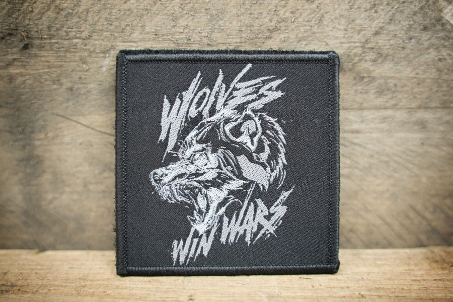 Wolves Win Wars Patch