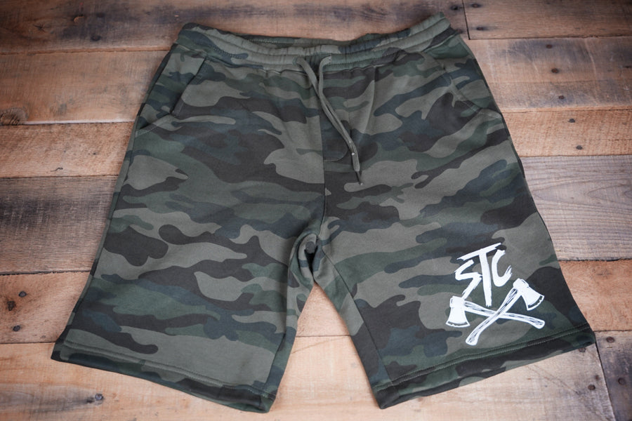 STC Fleece Shorts