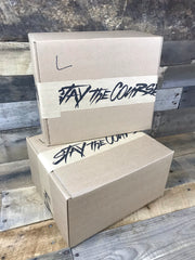 Stay the Course Mystery Box