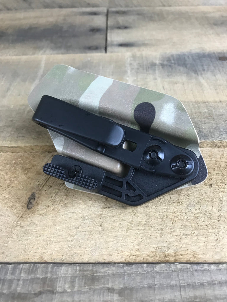 Stay the Course Multicam Ghost Holster