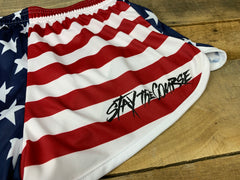 Stay the Course Freedom Men's Ranger Panties