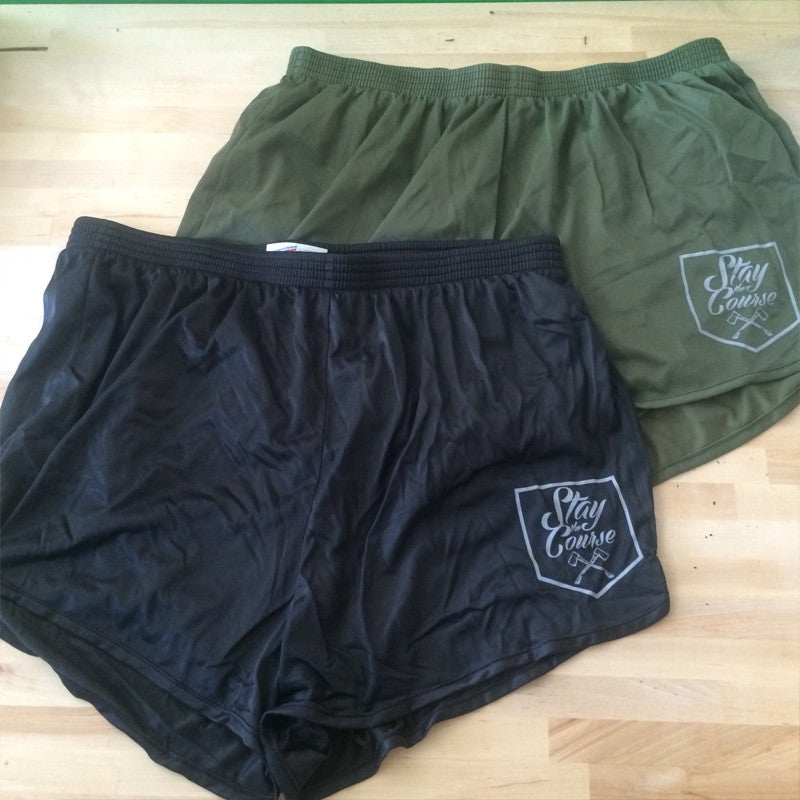 Stay the Course Men's Ranger Panties