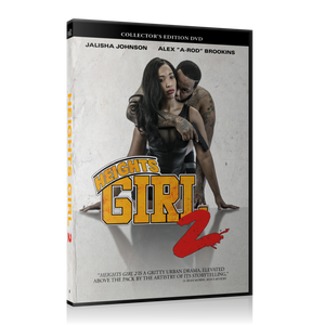 Heights Girl 2 - Collector's Edition DVD
