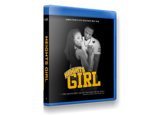 Heights Girl (Director's Cut) - Collector's Edition Blu-ray