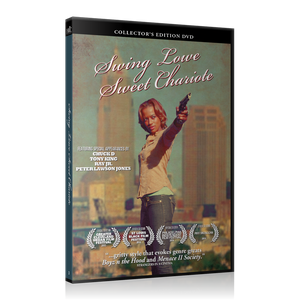 Swing Lowe Sweet Chariote - Collector's Edition DVD