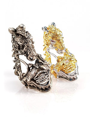 Beast Ring | Imperial War Horse