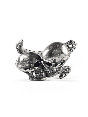 Skull Ring | Eternal Kiss 💗💗