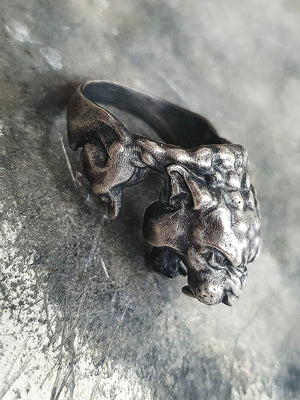 Beast Ring | Jaguar | Black Panther | Puma | Leopard ⭐⭐⭐