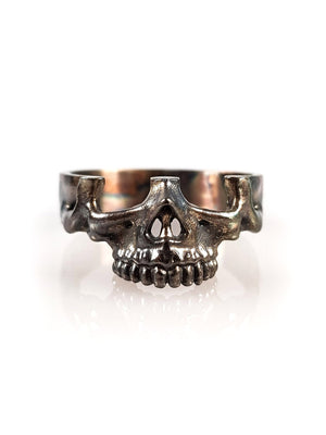Skull Band | Stackable Quarter ⭐⭐