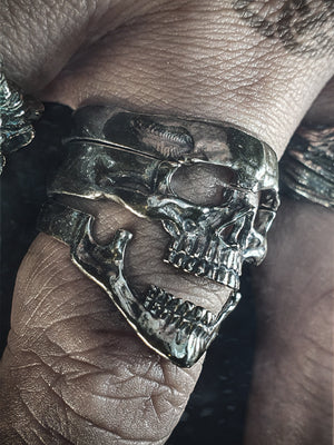 Skull Band | 3 Layered Skull ⭐⭐