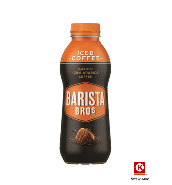 Barista Bros Arabica Iced Cofee 500ml