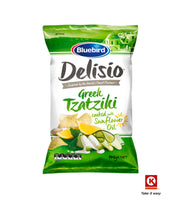 BB Delicio Greek Tzatziki140g