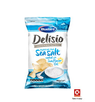 BB Delicio Sea Salt 140gm