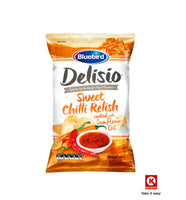 BB Delicio Sweet Chilli140gm