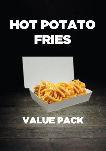 Circle K Fries Value Pack