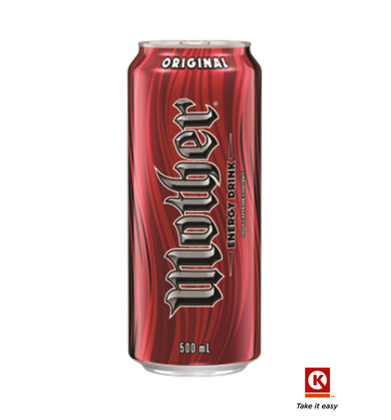 Mother Energy Drink 500mL