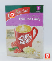 CUPASOUP ASIAN THAI CURR 60GM
