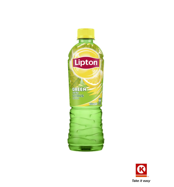 Lipton Ice Green Tea 500ml