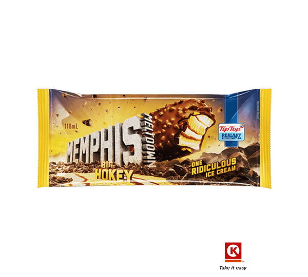 TT Memphis b/Hockey118ml
