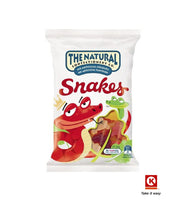 The Natural Snake Lolly 260g