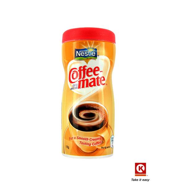 Nestle Coffee mate 170gm