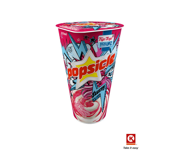 TT Pop Slushy 257ml