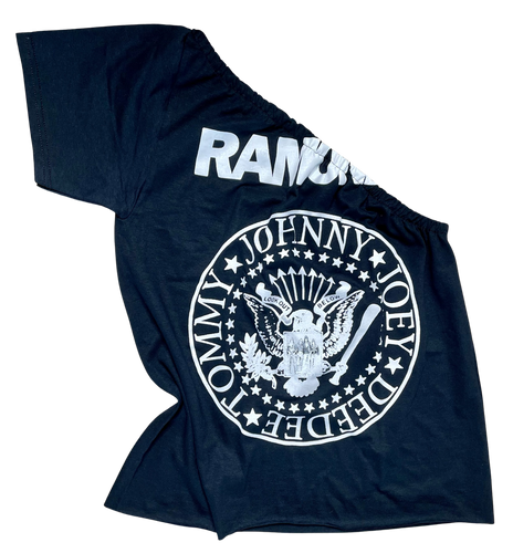 Ramones One Sleeve Tee