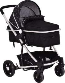 The 6 Best Bassinet Strollers