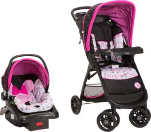 The 10 Best Stroller Travel Systems